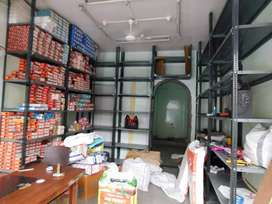 Want to sell shop on rent in Raviwar peth