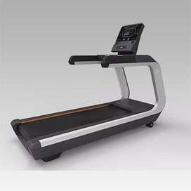 Treadmill with A.C Motor 5 HP &24 KG User weight for sale