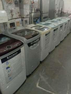 Lg,Samsung Fully automatic Washing machine with warranty