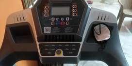 Threadmill Automatic