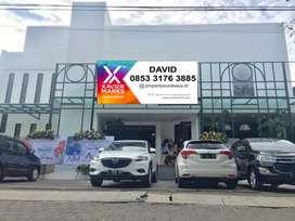 Sewa Rumah Ruang Usaha Raya Kupang Indah Surabaya Murah Harga BU Cepat