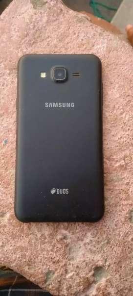 Samsung j7 next 3GB Ram 16 gb internal