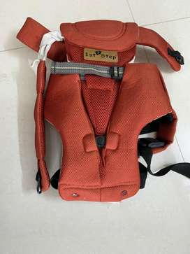 1st step Baby Carrier
