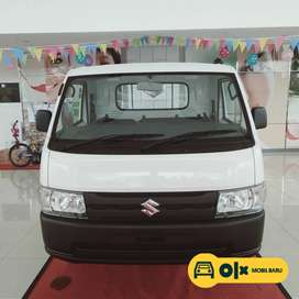 [Mobil Baru] NEW CARRY PICK UP DP 3JT / Ang 2,9 JT TH 2021