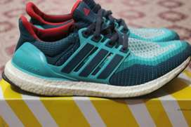 Adidas ultra boost special edition mint green
