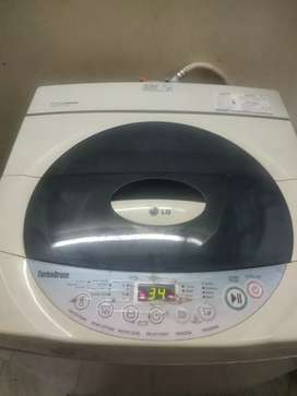 LG 6.5 Kg Fully automatic top load