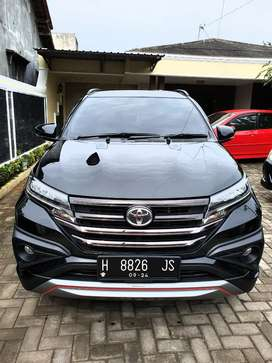 Rush TRD at 2019 kondisi antik like new