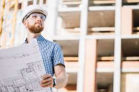 Need civil engineer minimum experience 3 to 5 yrs structure experience