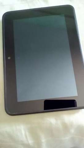 Touch panel and LCD of Amazon tablet