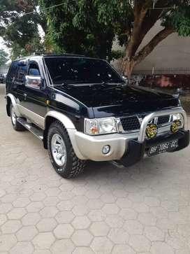 Nissan Terrano Kingsrood K3 2006