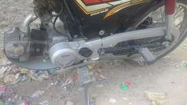 Sale for my bike is good condition