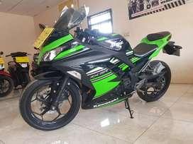 Jual ninja 250 th 2016
