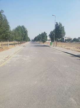 10 marla plot for sale in Ghaznavi
