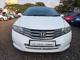Honda City 2008-2011 1.5 S Elegance, 2008, Petrol