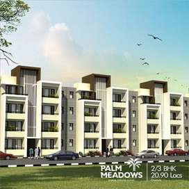 2BHK 3BHK | Flats | Affordable price | 1080sq.ft | HIGHWAY PROJECT