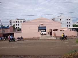 Godown/Shed for Rent in Yenamalakuduru Konda Rd(Ramaligeswara Nagar)