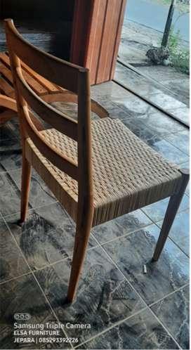 Jual Produk Meja Kursi Resto Termurah dan Terlengkap Juli, free ongkir