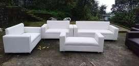 Urgent  sale sofa set