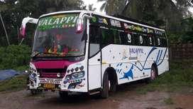 TOURIST BUS.   CALL-9847507O48