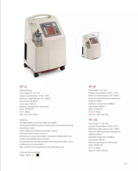 Yuwell Oxygen Concentrator 10 02 pieces available in Rwp