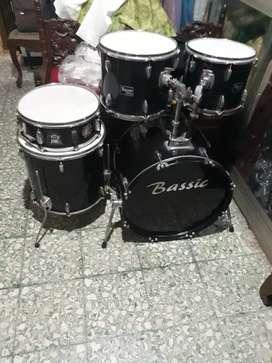Shallpack atau body drum