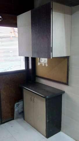 Office near Thane on Rent of 7,000 & Deposit 35000