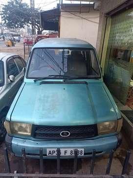 Toyota Qualis FS B3, 2002, Diesel
