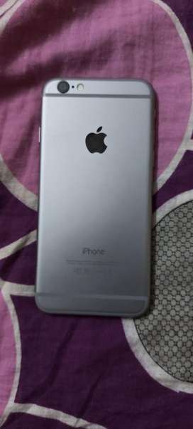 Iphone 6  only 1 month old