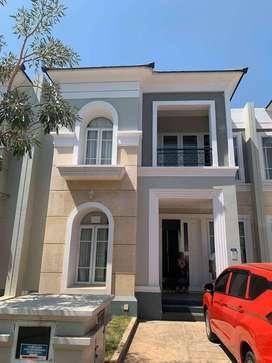 Disewakan Rumah Citraland Celebes Hertasning Makassar
