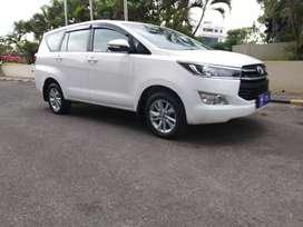 Toyota Kijang Innova G MaNual Diesel 2.5 CC 2016 putih