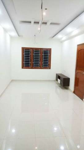 Recently constructed property. Less than 5 years old. 24x7 water facil