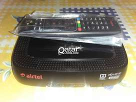 Airtel DTH Dishtv Tatasky DTH HD Connection Tv Tata sky offer @1249