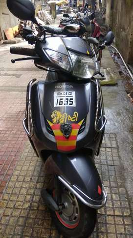 Sell Honda Activa good condition