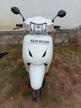 Good Condition Honda Activa Ss110 with Warranty |  3399 Bangalore