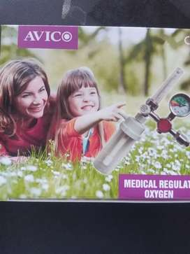 Regulator oxygen avico