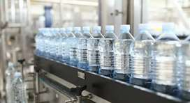 Mineral water manufacturing company for sale in Palakkad.