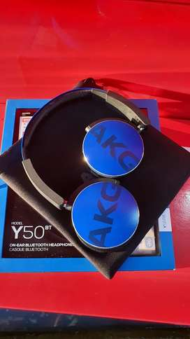 Headphone AKG Y50BT