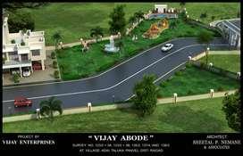 2bhk @59lacs all Inc - Vijay abode, new panvel