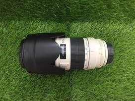 Lensa CANON EF 70-200mm 1:2.8 L IS II USM