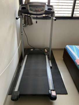 Treadmill with full working condition