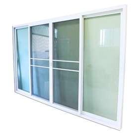 Super cepat dan mudah jasa pasang jendela aluminium