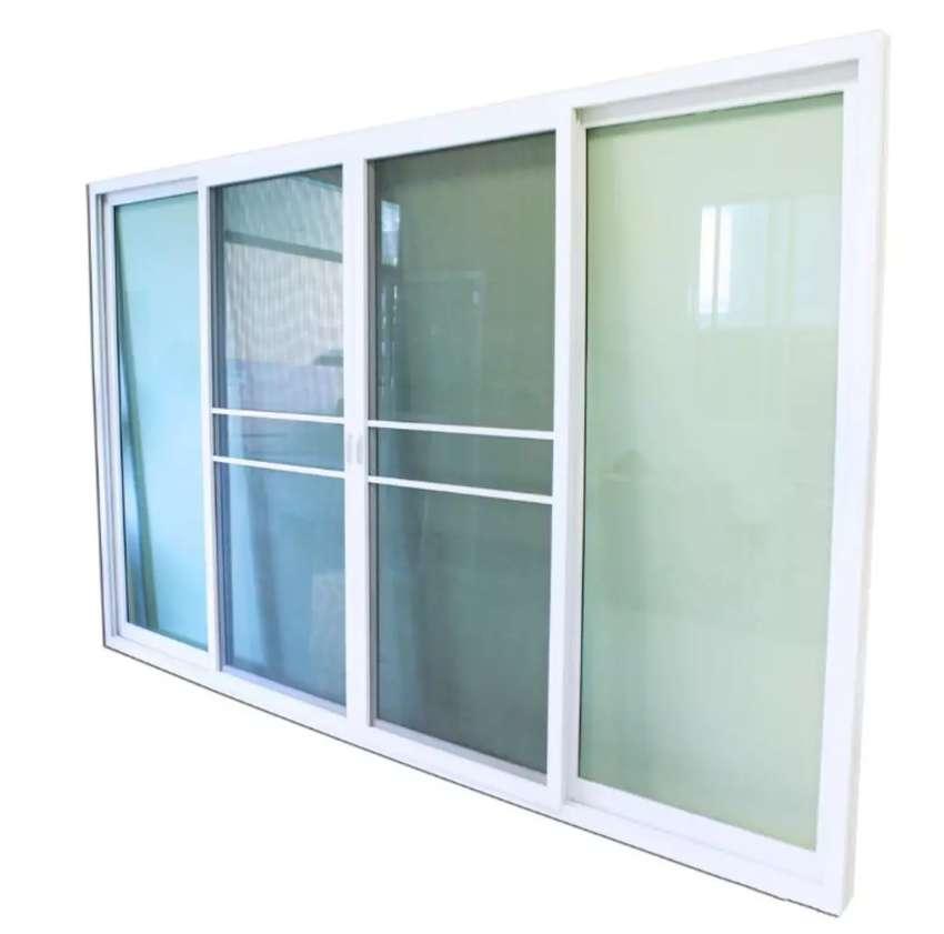 Super cepat dan mudah jasa pasang jendela aluminium 0
