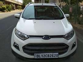 Ford Ecosport EcoSport Titanium 1.5 TDCi (Opt), 2013, Diesel