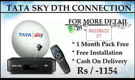 Tata sky limited period offer
