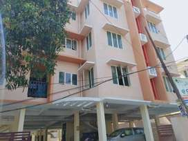 1 BHK And 2 BHK Flat For Rent At Vellayambalam Sasthamangalam Road