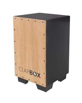 Clapbox Cajon CB11 -Black