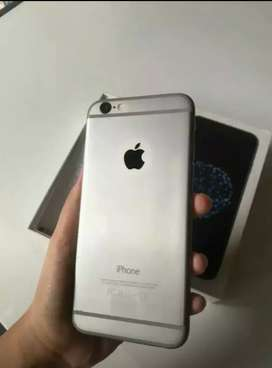 Iphone 6 64gb IBOX fullset