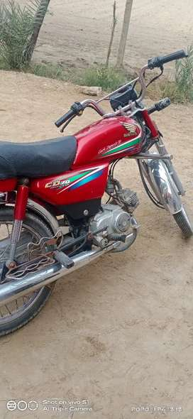 Very good condition15 model_with new engine in 2019 by honda