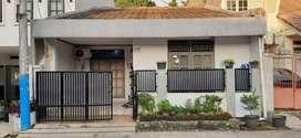 Dijual Rumah Pondok Mandala 2, Cimanggis Depok LT:149, SHM