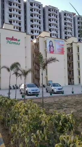 2bhk  flats side by side for sale